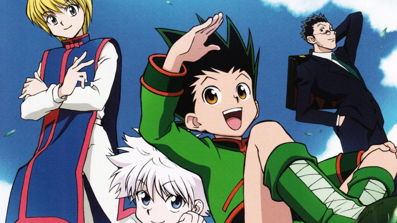 Il creatore di Hunter x Hunter parla dell'ultimo arco narrativo del manga
