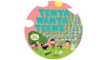 Il creatore di Katamary annuncia Tenya Wanya Teens