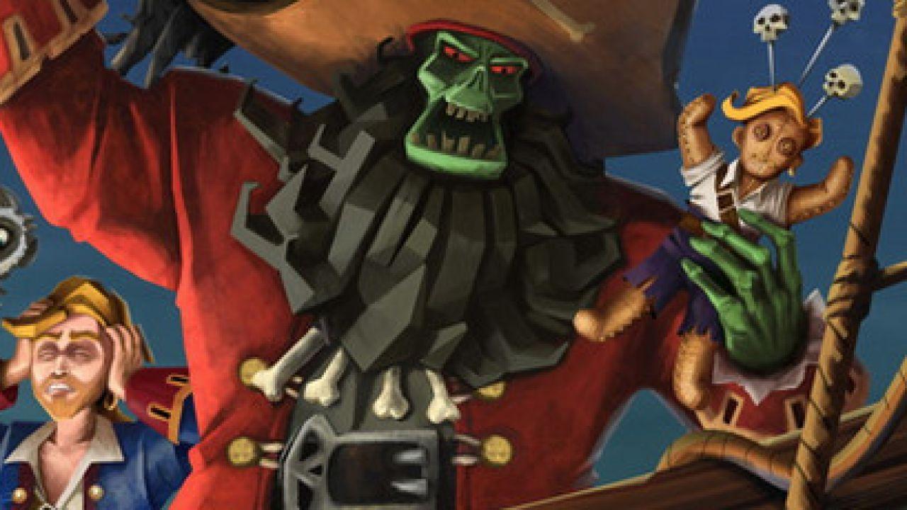Il creatore di Monkey Island vorrebbe realizzare un sequel