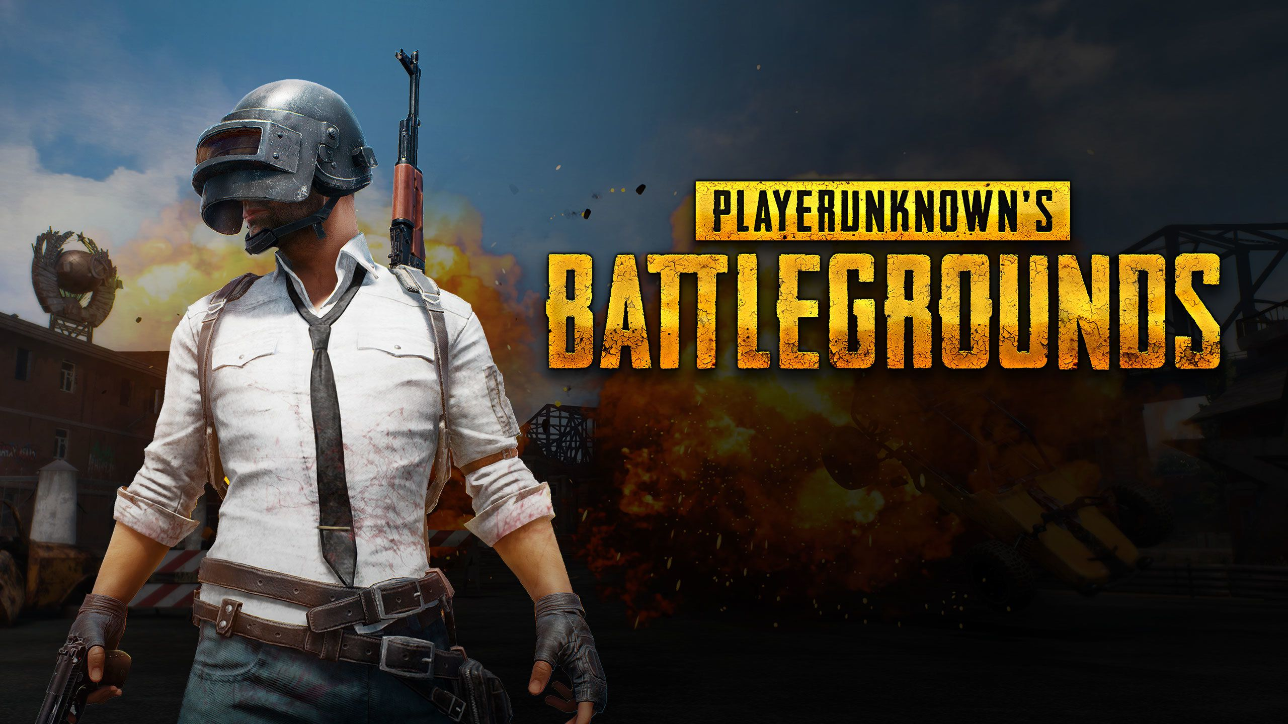 Il creatore di playerunknown 39 s battlegrounds accenna al for Suo e suo armadio