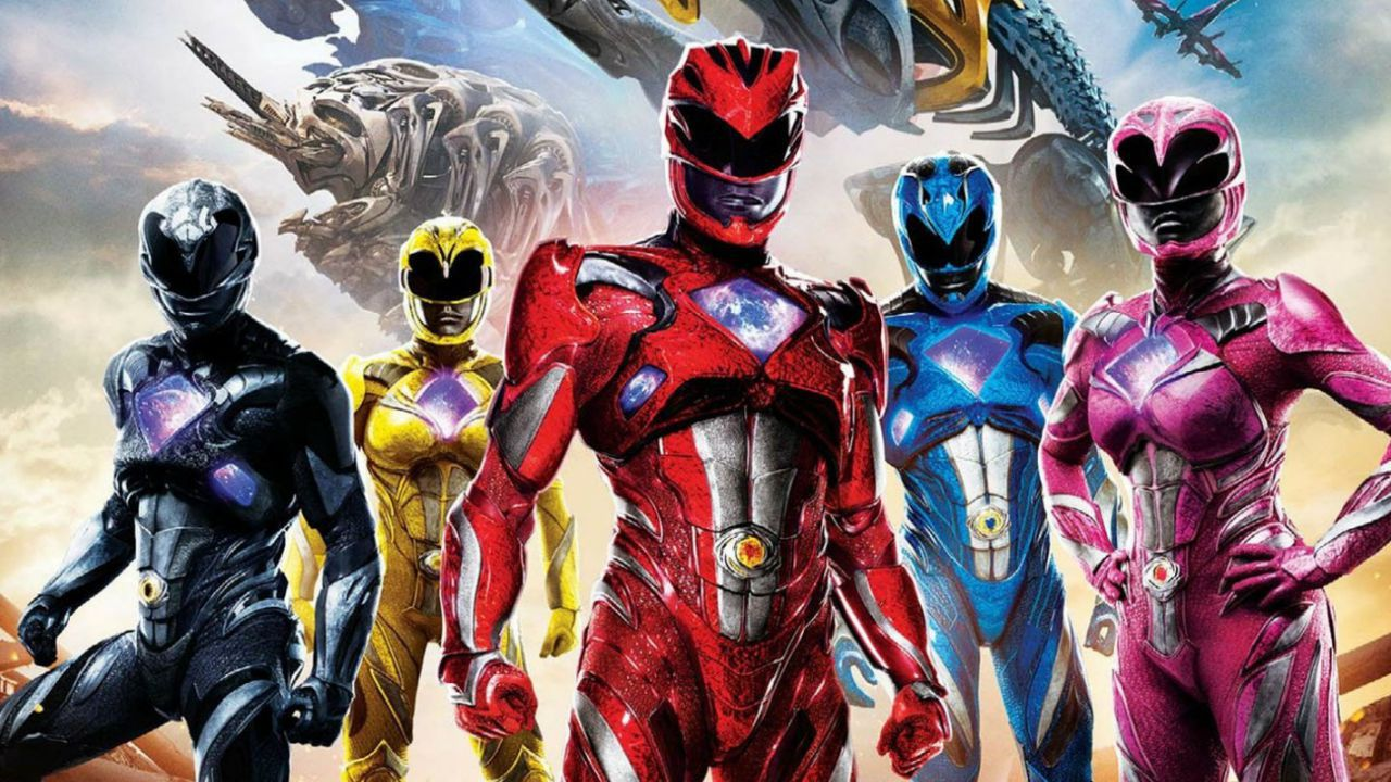Il creatore di  The End of the F***ing World in trattative per il nuovo Power Rangers
