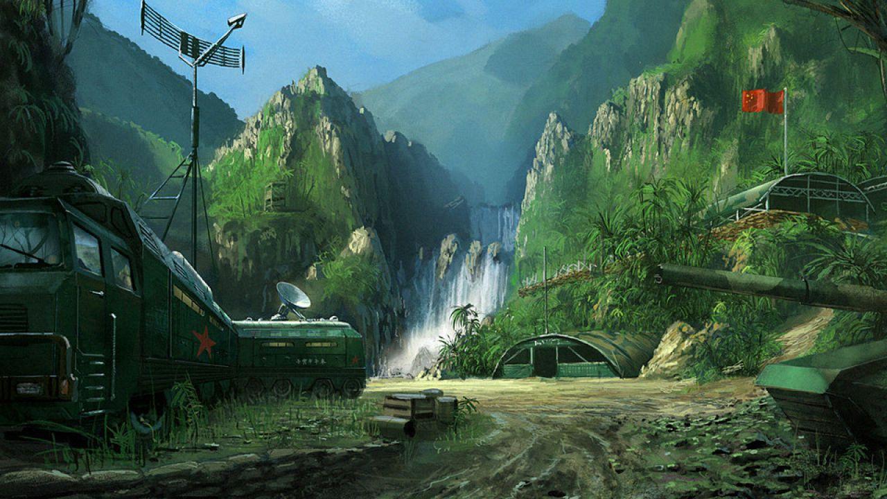 Il CryEngine 3 mostrerà il 3D al GDC 2010