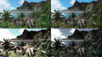 Il CryEngine mostra tutta la sua potenza alla GDC 2015