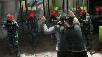 Il direttore di Splinter Cell e Far Cry 2 approda alla Lucas Arts