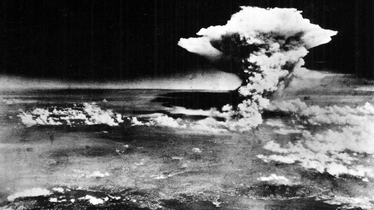 Il disastro di Hiroshima: breve storia della bomba atomica