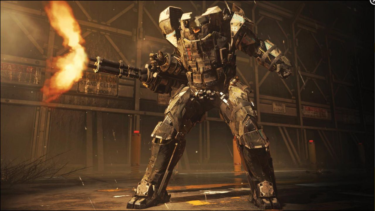 Il DLC Ascendance di Call of Duty: Advanced Warfare arriva oggi su Xbox One e Xbox 360