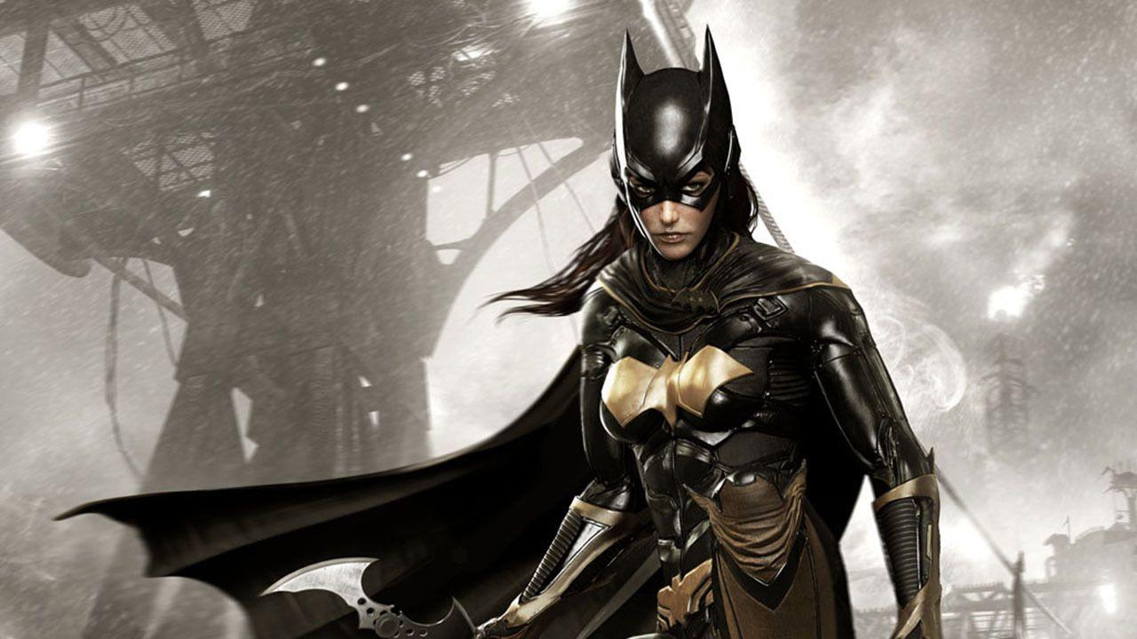 Il DLC di Batgirl per Batman Arkham Knight è ora disponibile per il download