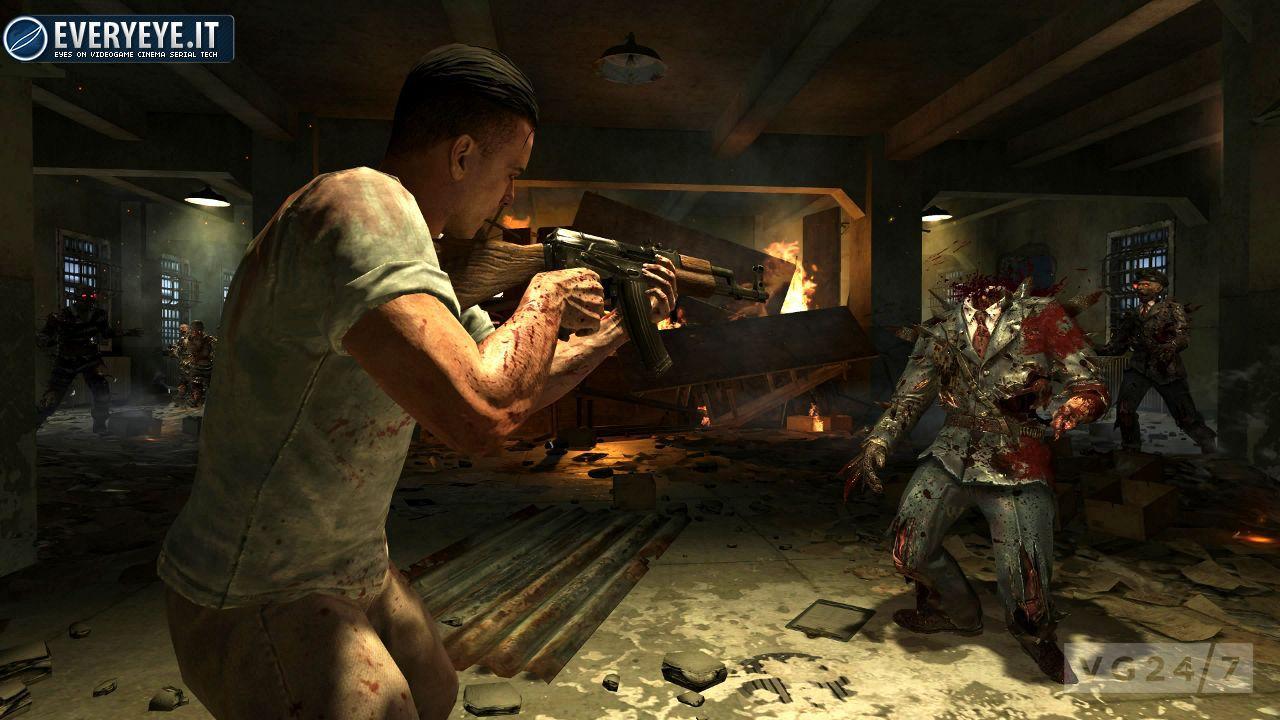 Il DLC Call of Duty: Black Ops II - Apoocalypse da ieri disponibile su PlayStation 3 e PC