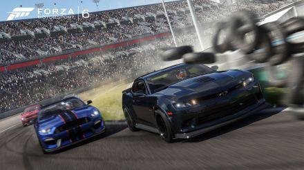 Il DLC Logitech G Pack di Forza Motorsport 6 è disponibile al download