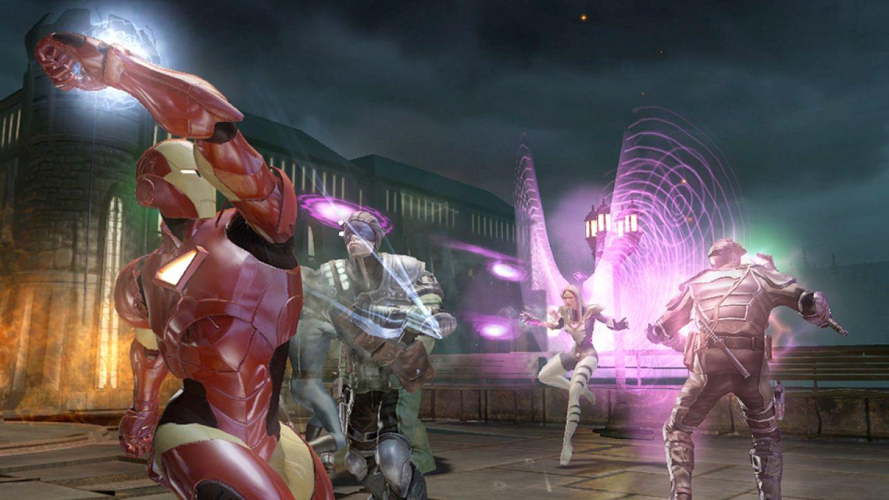 Il DLC di Marvel: La Grande Alleanza 2 era a tempo limitato
