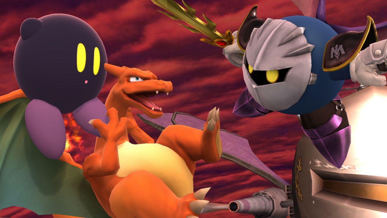 Il DLC di Mewtwo per Super Smash Bros arriverà molto presto