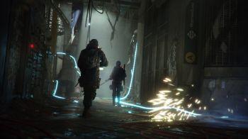 Il DLC New York Underground è disponibile in The Division