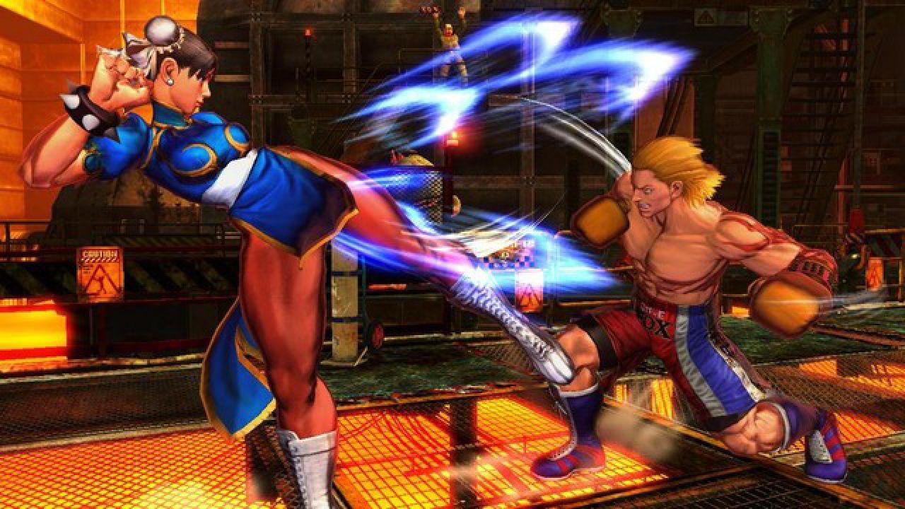 Il DLC di Street Fighter x Tekken è disponibile su Games for Windows Live, in ritardo su Steam