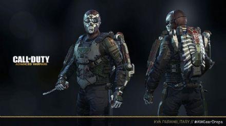 Il DLC Supremacy di Call of Duty: Advanced Warfare arriva ad inizio giugno