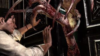 Il DLC The Executioner di The Evil Within si mostra in un nuovo trailer