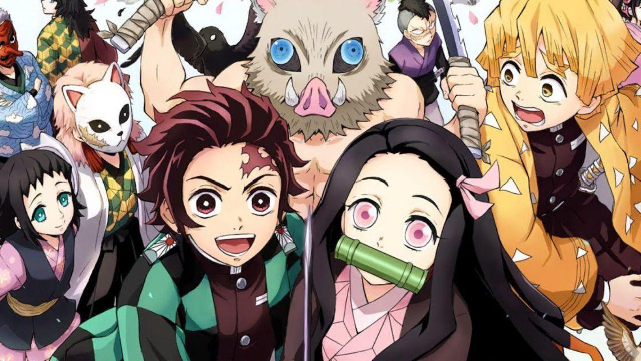 Il doppiatore di Tanjiro di Demon Slayer vince il 14esimo Seiyu Award