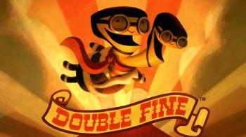 Il Double Fine Bundle è l'offerta del giorno di Steam