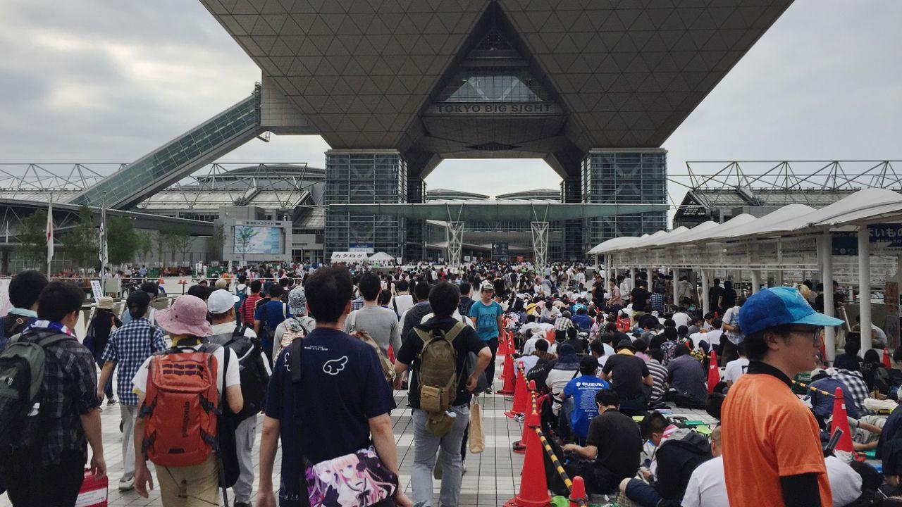 Il più grande evento al mondo dedicato agli otaku, il Comiket, è stato cancellato