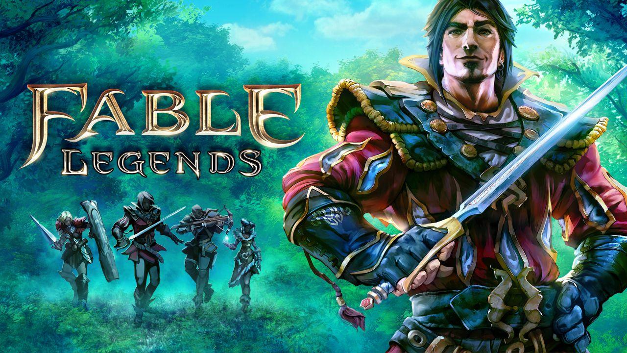 Il fallimento di Fable Legends è dipeso da Microsoft?