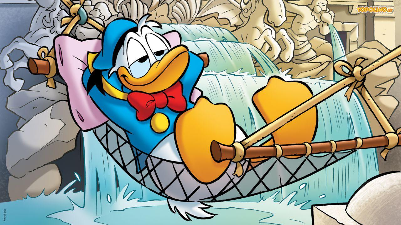 Il Festival del Fumetto Disney sta per giungere in Italia