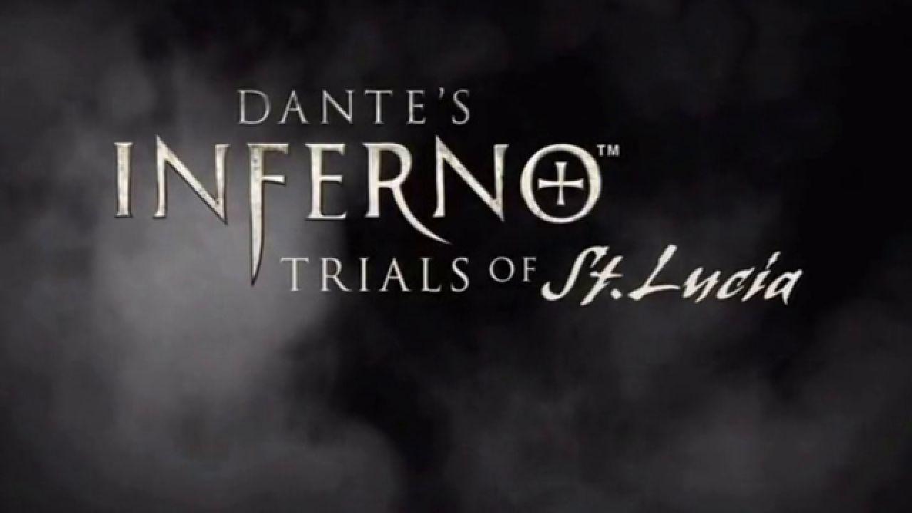 Il film d'animazione di Dante's Inferno ha una data
