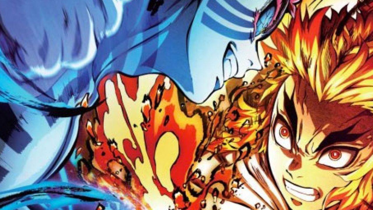 Il film di Demon Slayer ce l'ha quasi fatta: il grande capolavoro di Miyazaki è nel mirino