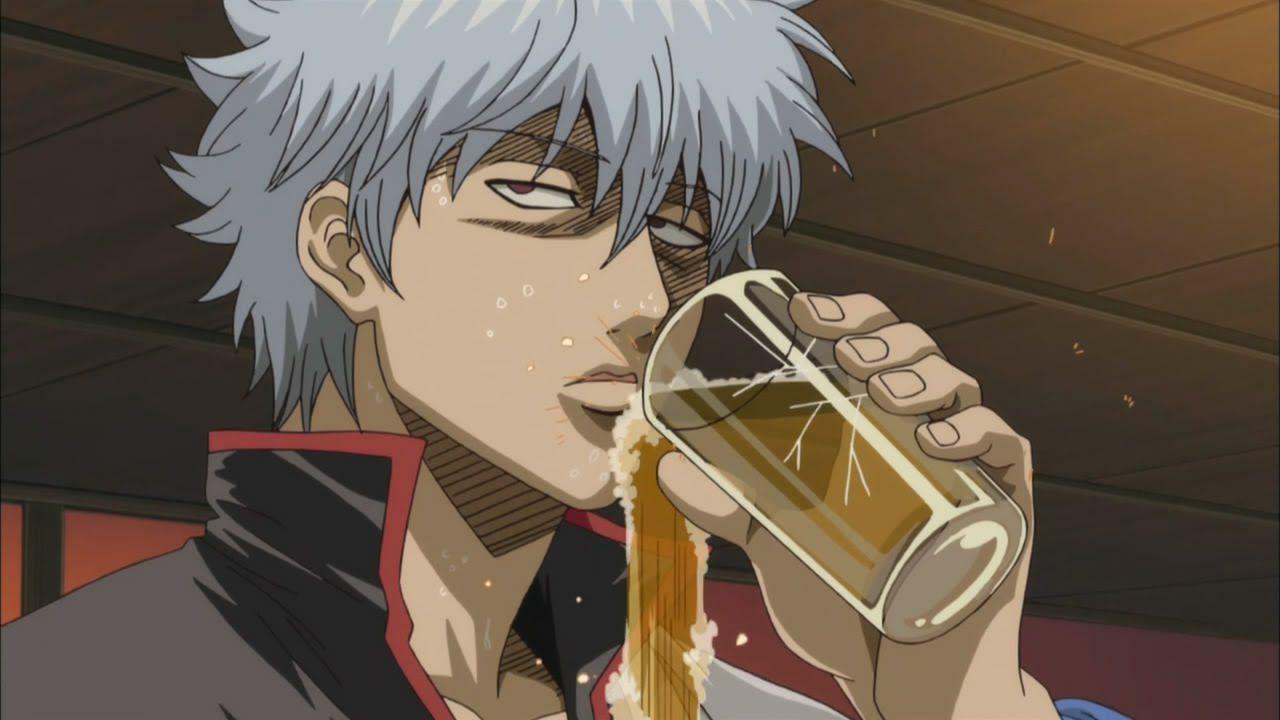 Il film di Gintama arriva nelle sale ma il mangaka Sorachi ringrazia Evangelion