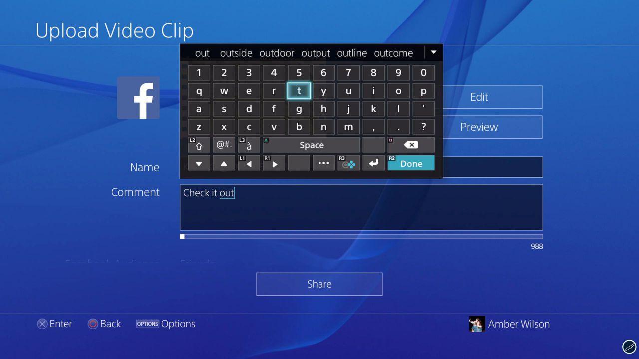 Il firmware 2.50 per PlayStation 4 verrà pubblicato domani