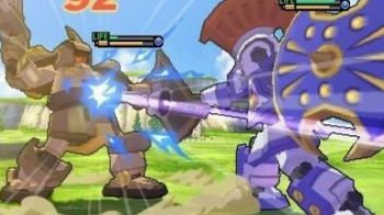 Il franchise Little Battlers eXperience di Level 5 sbarca in Europa