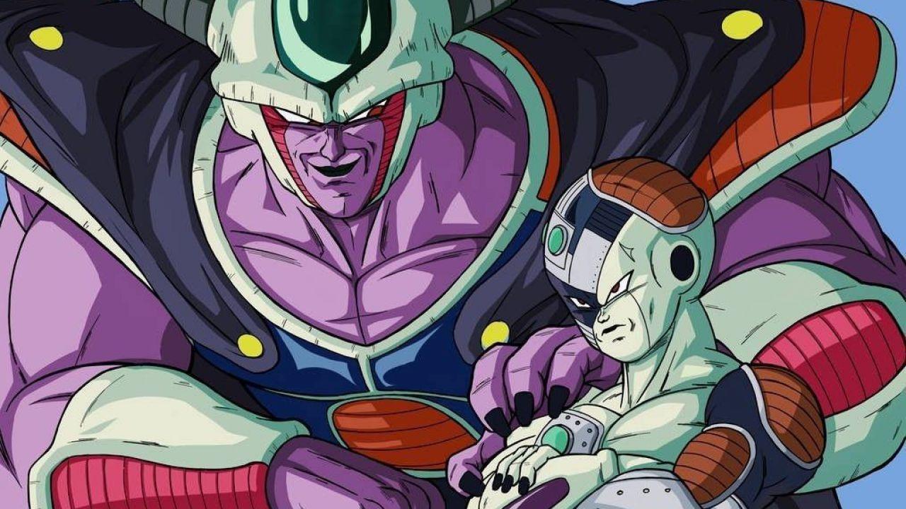 Il Funko Pop di King Cold conferma la grande fama di cui gode la serie di Dragon Ball