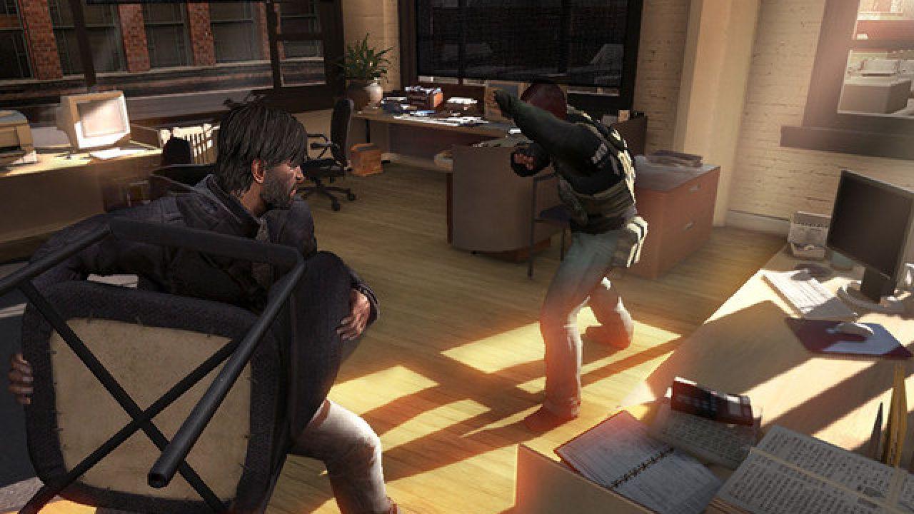 Il futuro di Splinter Cell potrebbe essere su PS3