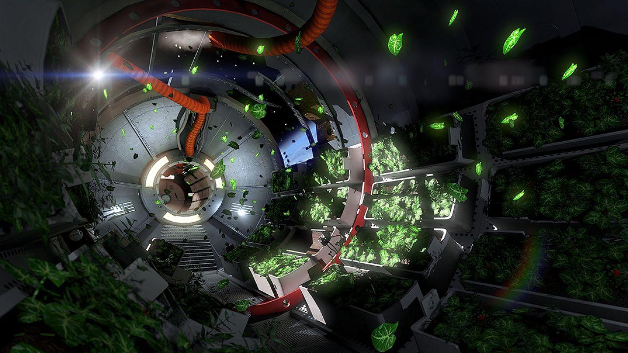 Il gameplay di ADR1FT si mostra in questo video