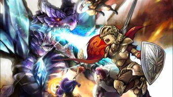 Il gameplay di Final Fantasy Explorers si mostra alla GamesCom