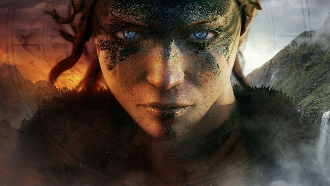 Il gameplay di Hellblade verrà mostrato il 10 giugno