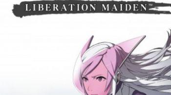 Il gameplay di Liberation Maiden tenta i miscredenti