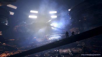 Il gameplay di The Technomancer si mostra alla GamesCom