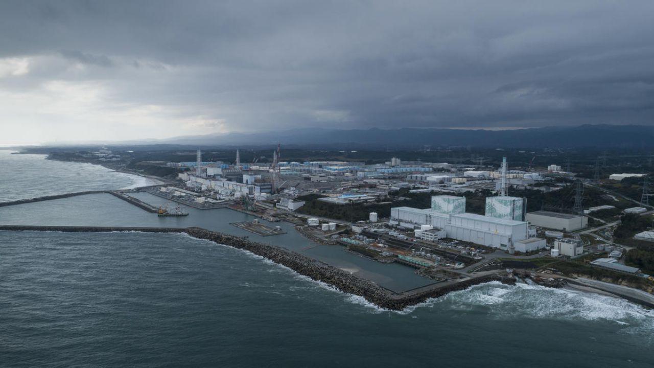 Il Giappone sembra aver deciso: scaricherà in mare l'acqua della centrale di Fukushima