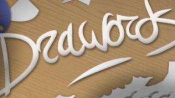 Il gioco da tavolo DraWords ora anche per iPhone