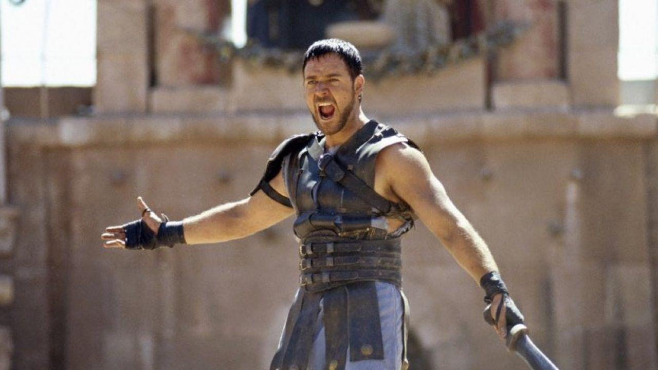 Il gladiatore: una modifica di Ridley Scott ha aggiunto epica al film