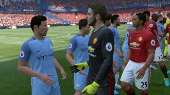 Il Green commenta la demo di FIFA 17