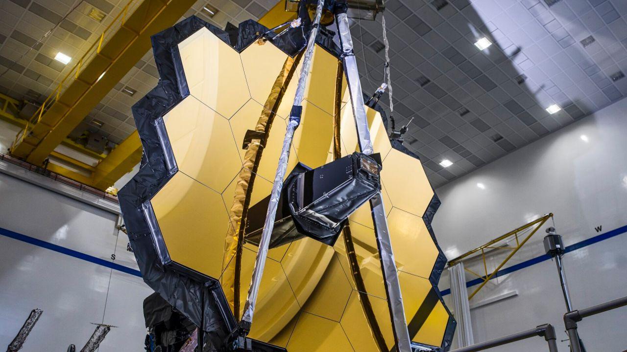 Il James Webb Telescope supera uno dei test finali: ora è quasi pronto per il lancio