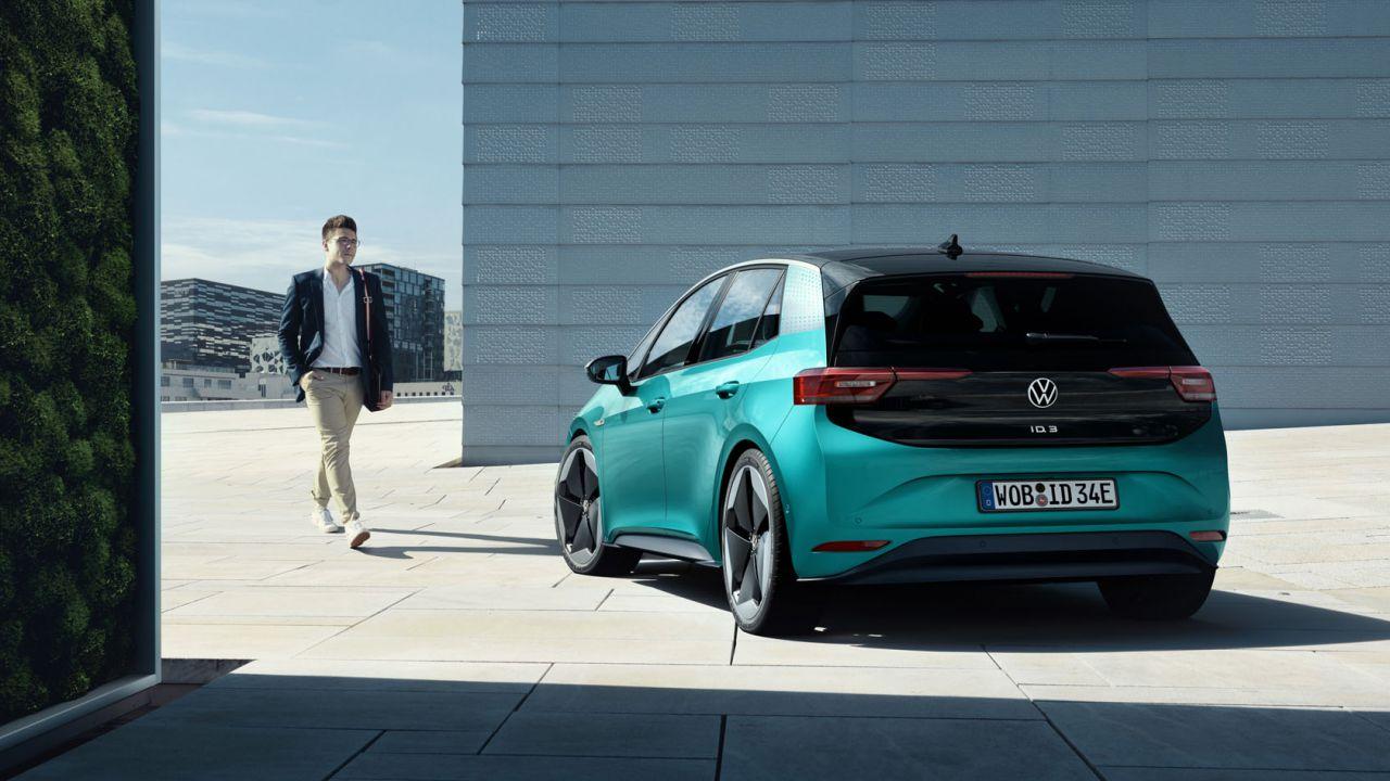 Il lancio della ID.3 è rimandato? VW dice no: la First Edition arriva in estate