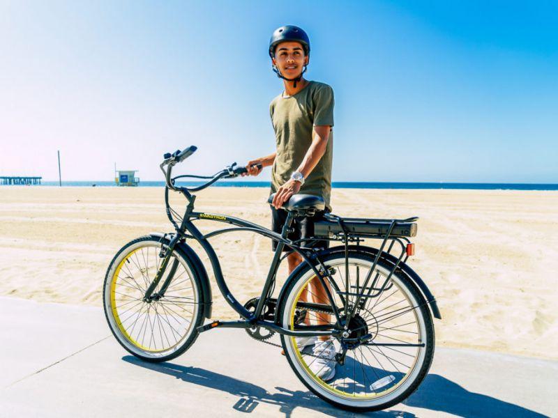 Il Lazio porta il Bonus Bici anche nei comuni con meno di 50.000 abitanti