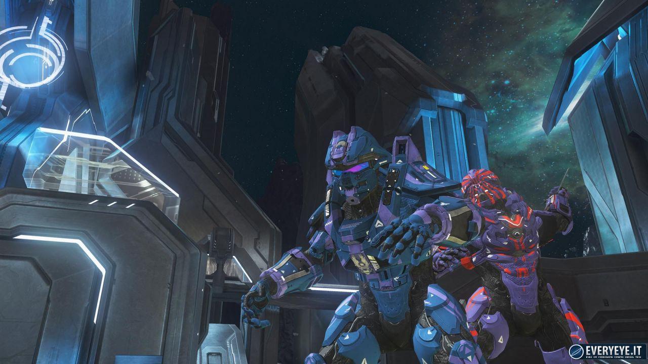 Il lead designer di Halo 4 passa a Visceral Games