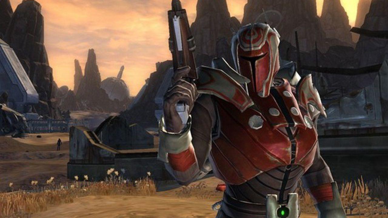 Il lead designer di Star Wars The Old Republic lascia Bioware