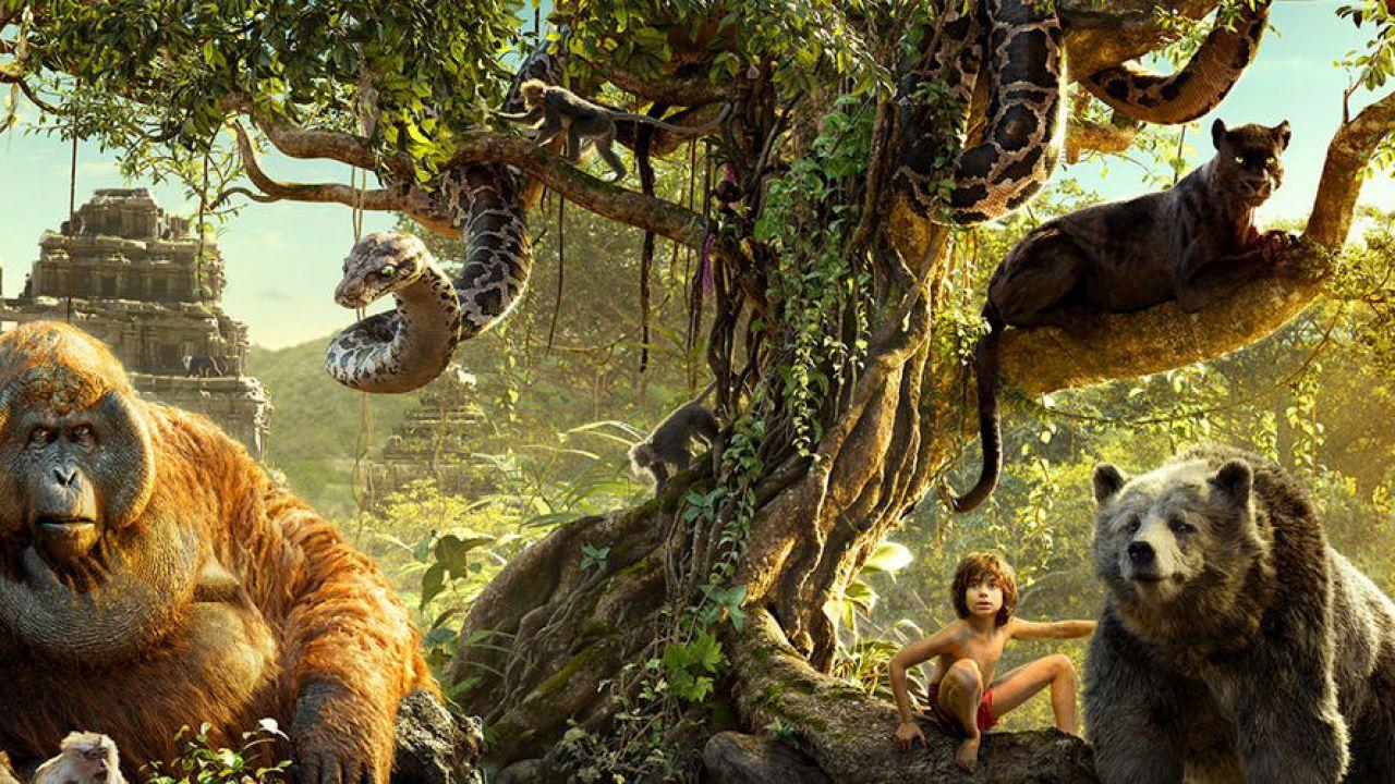 Il libro della giungla 2 u2013 migliori pagine da colorare