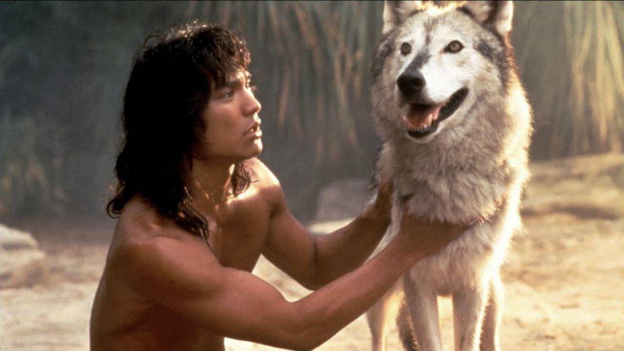 Image result for mowgli il libro della giungla