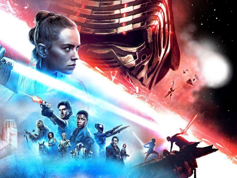 Il libro di Star Wars: L'Ascesa di Skywalker è un'ammissione di colpa da parte di Disney?