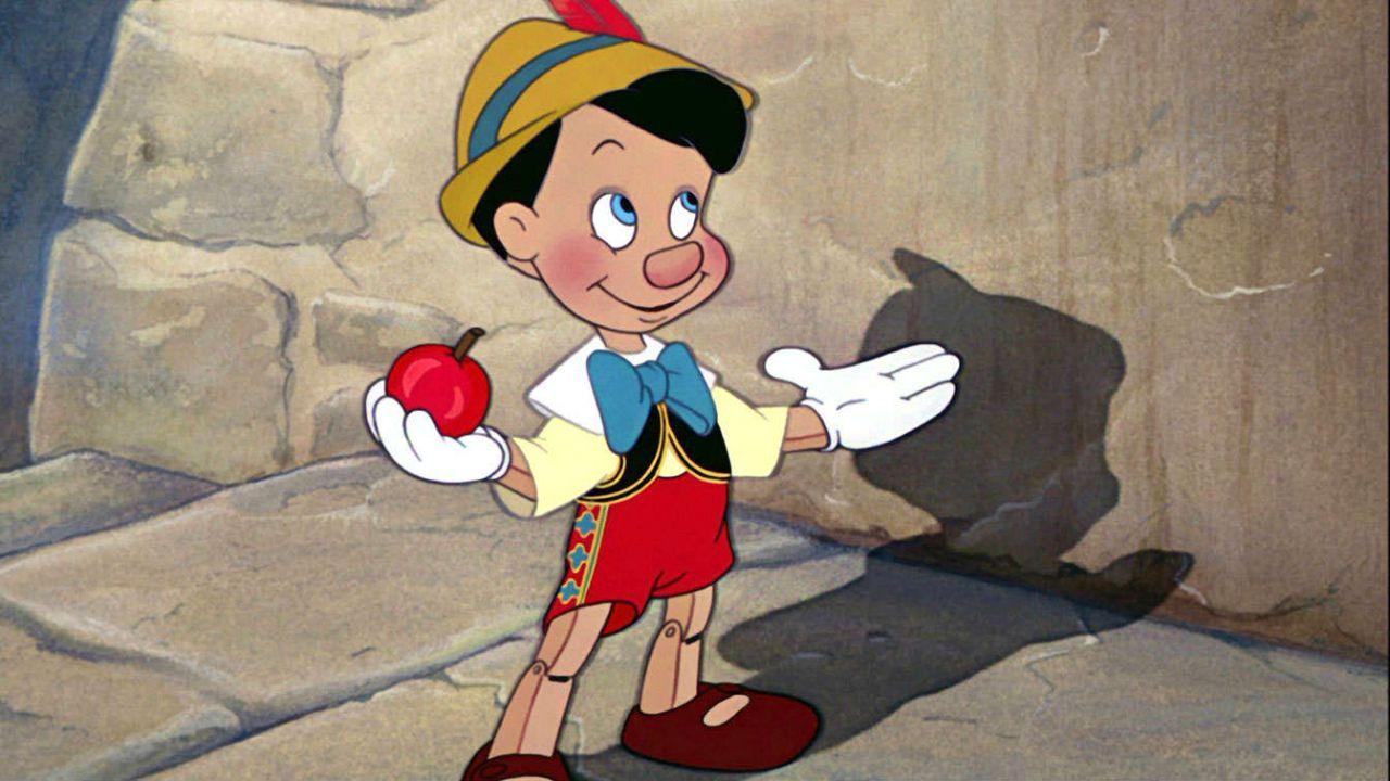 Il live-action di Pinocchio della Disney perde nuovamente il suo regista