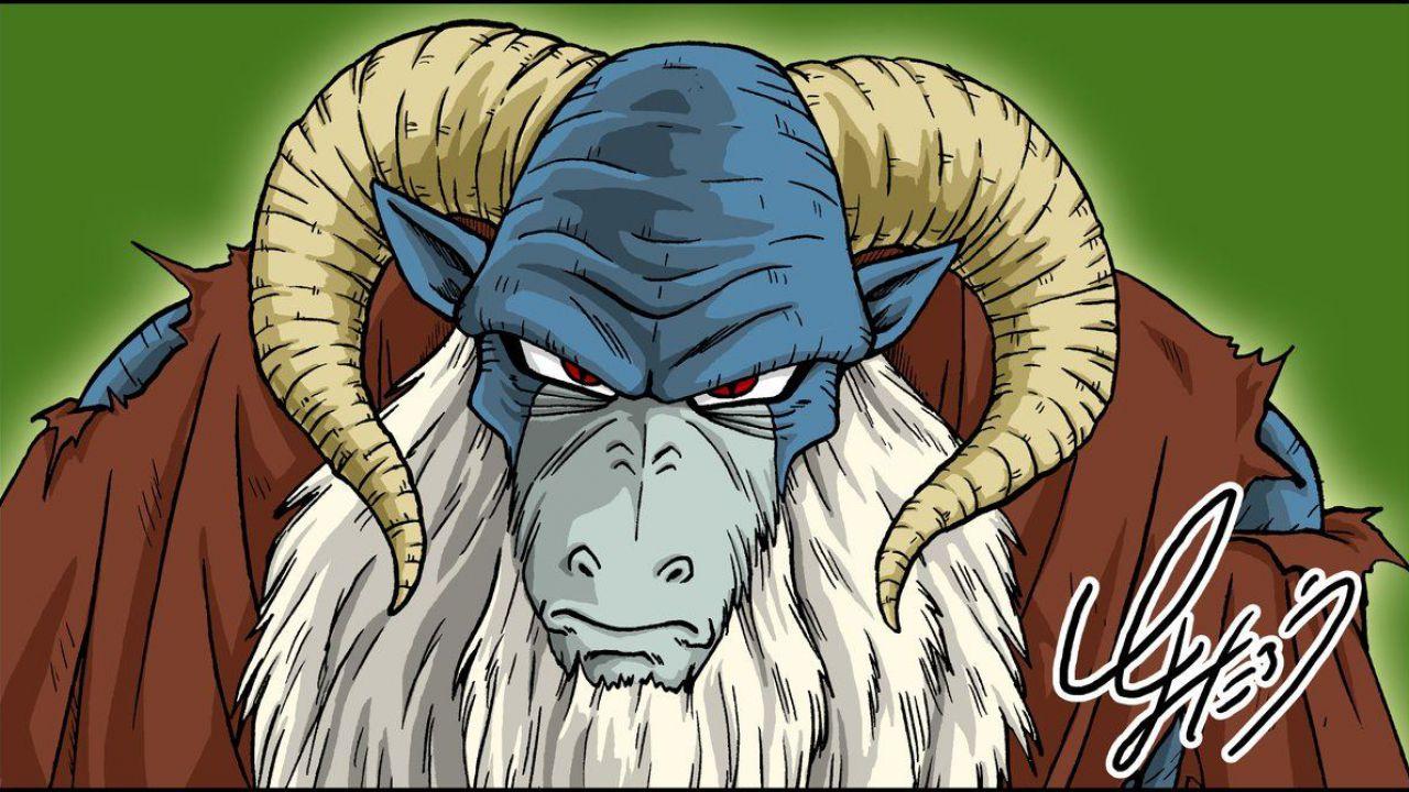 Il manga di Dragon Ball Super rivela il desiderio finale di Vegeta